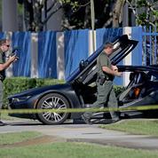 Un musée dédié à XXXTentacion expose la voiture dans laquelle le rappeur est mort