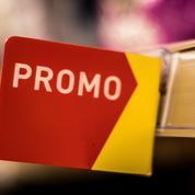 Promotions: plus de 10% d'anomalies malgré la loi alimentation