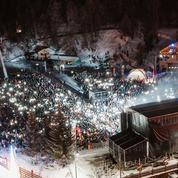 Ski en fête ce week-end à Vars, Avoriaz et Val-Cenis
