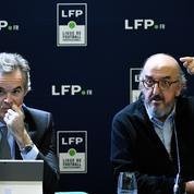 Mediapro rassure la Ligue de football