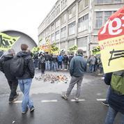 Menaces, insultes: les non-grévistes malmenés par certains grévistes à la RATP