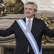 Les priorités sociales du nouveau président argentin