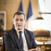 Gérald Darmanin: «Laurent Berger reconnaît nombre de mérites à notre réforme. Continuons à discuter»
