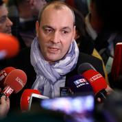 Laurent Berger sollicité comme le messie par les partisans de la réforme...