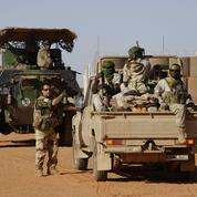 Après l'attaque au Niger, l'Élysée annule le sommet du G5 Sahel à Pau