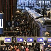 Grève du 13 décembre: le point sur le trafic SNCF et RATP
