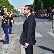 Le nationaliste qui voulait tuer Macron jugé à Paris