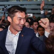 Thaïlande: l'un des principaux partis d'opposition menacé de dissolution