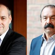 Éric Zemmour: «Berger et Martinez, le grand (et inespéré) retour»