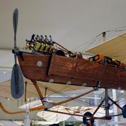 Au Bourget, pour fêter ses 100 ans, le musée de l'Air et de l'Espace ouvre sa Grande Galerie au public