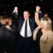 Le vote républicain devient majoritaire en Irlande du Nord