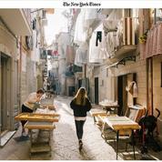 À Bari, la guerre des pâtes fraîches fait rage