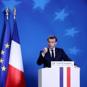 Guillaume Tabard: «Philippe aux manettes, Macron en avant quand même»