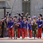 Revoilà Fortunio et Messager à l'Opéra-Comique