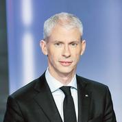 Franck Riester:«La droite est inconséquente et irresponsable»