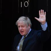 Welcome Boris Johnson... and goodbye Margaret Thatcher!