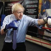 Boris Johnson, ou la politique comme un match de boxe