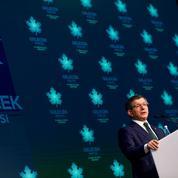 L'ex-premier ministre turc lance un parti rival de l'AKP