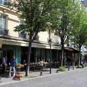 Grève: à Paris, restaurateurs et hôteliers en colère