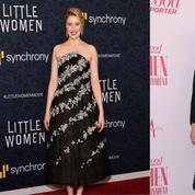 Golden Globes: la polémique enfle sur l'absence de femmes parmi les nommés