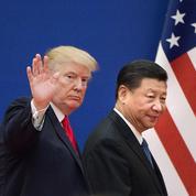 Les sanctions de Trump contre la Chine n'ont eu que de modestes résultats