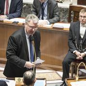 Conflit d'intérêts: le député Olivier Marleix saisit la HATVP sur la réforme des retraites