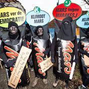 Frappé d'antisémitisme, le Carnaval d'Alost, soustrait du patrimoine de l'Unesco