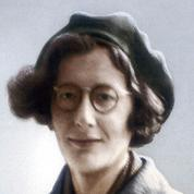 La foi tourmentée de Simone Weil