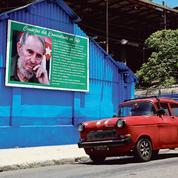 Cuba: trois ans après la disparition de Fidel Castro, le crépuscule du castrisme