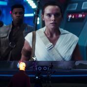 Une scène exclusive de Star Wars IX dévoilée sur Fortnite
