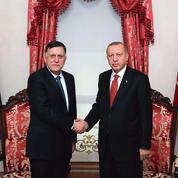 Les ambitions hégémoniques d'Ankara en Libye