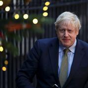Johnson veut mettre le Brexit sur les rails avant Noël