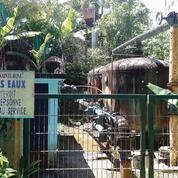 La calamiteuse gestion du réseau d'eau met la Guadeloupe à sec