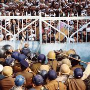 Colère en Inde contre la réforme de la citoyenneté