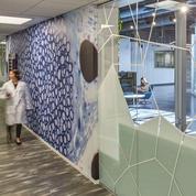 Les start-up, relais des grands labos au chevet des patients