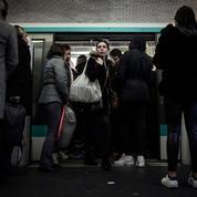 Grève SNCF/RATP: les prévisions de trafic pour ce mardi très perturbé