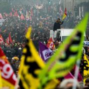 Mobilisation contre la réforme des retraites: une unité syndicale déjà lézardée de toutes parts