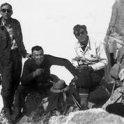 Roger Frison-Roche en 1948: «J'ai toujours eu la baraka!»