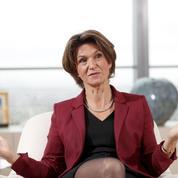 Isabelle Kocher tente de sauver son poste de patronne d'Engie