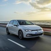 Volkswagen Golf 8, la crise de la quarantaine
