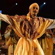 Essaouira célèbre l'entrée de la musique gnaoua au patrimoine de l'Unesco