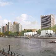 Paris: cette centrale à béton qui pollue la fin de mandat d'Anne Hidalgo