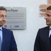 Stéphane Bern:«Le gouvernement ne comprend rien au patrimoine»