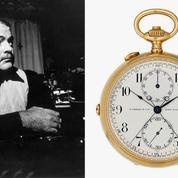 Ernest Hemingway et le Ritz, une amitié horlogère