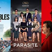 Les Misérables face à Parasite et Douleur et Gloire dans la course aux Oscars