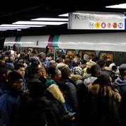 Grève du 18 décembre: SNCF, RATP... le point sur le trafic