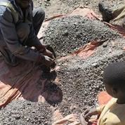 Apple, Google et Microsoft poursuivis en justice pour l'exploitation d'enfants dans des mines de cobalt en RDC