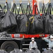 À Fukushima, lebilan de ladépollution dessols reste très incertain
