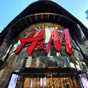 H&M imperméable à la pluie de critiques contre la «fast fashion»