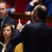 Guillaume Tabard: «Du bon usage d'un ministre des Retraites»